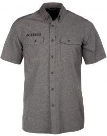 Klim 2019 Pit Shirt Dark Gray