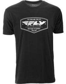 Fly Racing Pathfinder T-Shirt Black/Black