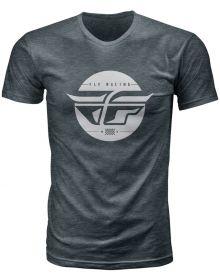 Fly Racing Inversion T-Shirt Black Onyx