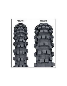 Dunlop D952 Rear Tire 100/90-19 - DR100-19 Multi-Terrain