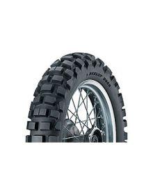 Dunlop D606 Rear Tire 130/90-18 - DR130-18 Dot