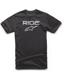 Alpinestars Ride 2.0 Youth T-shirt Black