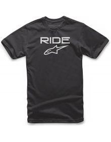 Alpinestars Ride 2.0 Toddler T-shirt Black/White