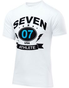Seven Arena Youth T-Shirt White
