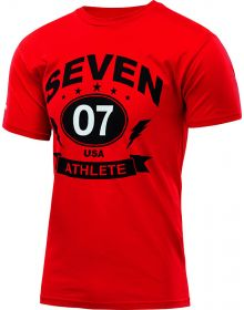 Seven Arena Youth T-Shirt Red