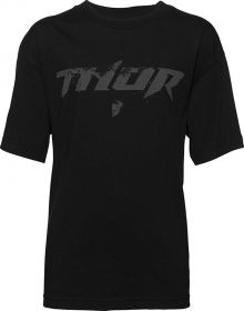 Thor Roost Youth T-Shirt Black