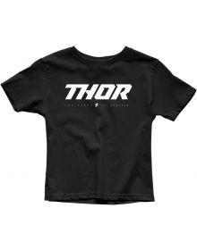 Thor Loud 2 Youth T-Shirt Black