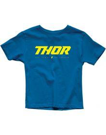 Thor Loud 2 Youth T-Shirt Royal