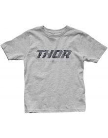 Thor Loud 2 Toddler T-Shirt Gray/Camo