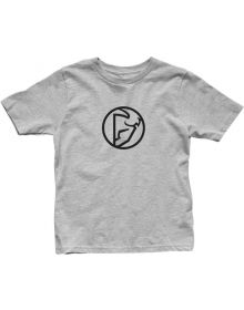 Thor Iconic Youth T-Shirt Heather Gray