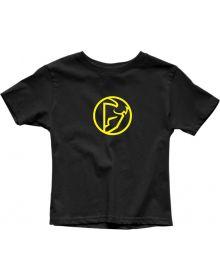 Thor Iconic Youth T-Shirt Black