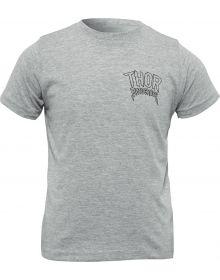 Thor Metals Toddler T-Shirt Heather Gray