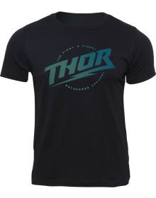 Thor Bolt Youth T-Shirt Black