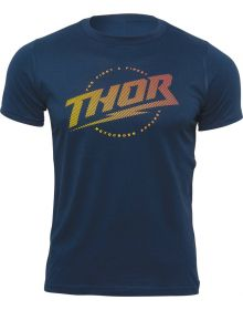 Thor Bolt Youth T-Shirt Navy