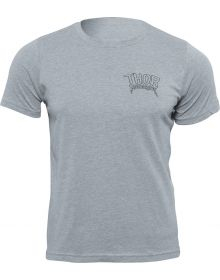 Thor Metal Youth T-Shirt Heather Gray