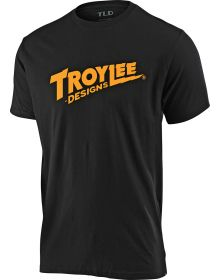 Troy Lee Designs Voltage Youth T-Shirt Black