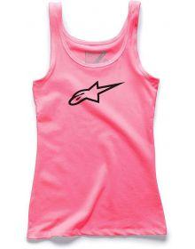 Alpinestars Ageless Womens Tank Pink