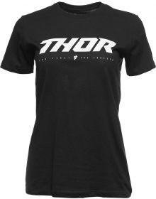 Thor 2021 Loud 2 Womens T-Shirt Black