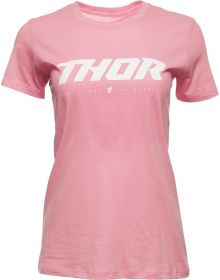 Thor 2021 Loud 2 Womens T-Shirt Pink