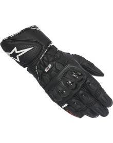Alpinestars GP Plus R Leather Gloves Black
