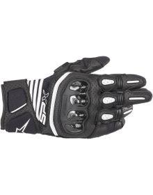 Alpinestars SP-X Air Carbon V2 Gloves Black