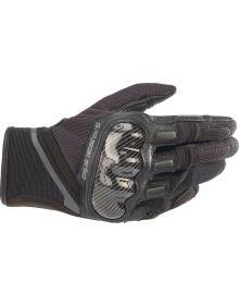 Alpinestars Chrom Glove Black/Tar Gray