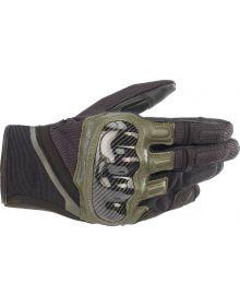 Alpinestars Chrom Glove Black/Forest
