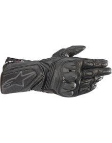 Alpinestars SP-8 V3 Gloves Black/Black