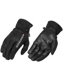 Firstgear Ultra Mesh Gloves Black