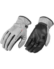 Firstgear Ultra Mesh Glove Silver