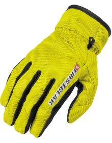 Firstgear Ultra Mesh Glove DayGlo Yellow