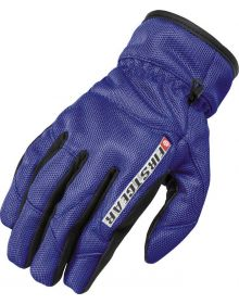Firstgear Ultra Mesh Glove Blue