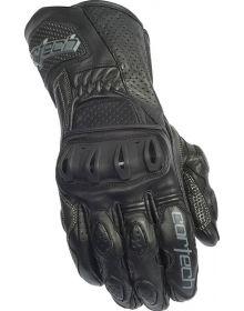 Cortech Latigo 2 RR Glvoes Black