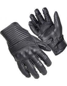 Cortech Bully Gloves Black
