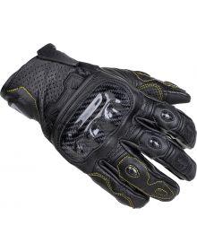 Cortech Apex V1 ST Womens Gloves Black