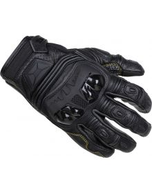 Cortech Chicane V1 ST Womens Gloves Black
