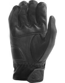 Highway 21 Haymaker Gloves Touch Screen Black