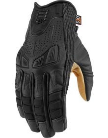 Icon One Thousand Axys Gloves Black