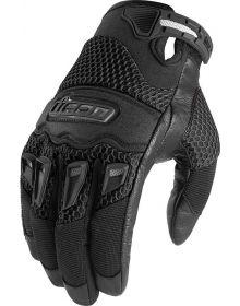 Icon Twenty-Niner Gloves CE Black