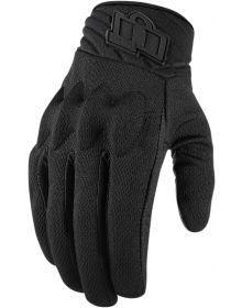Icon Anthem2 Gloves Black