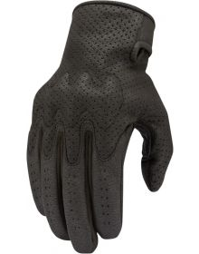 Icon Airform Gloves Black