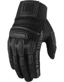 Icon Brigand Gloves Black