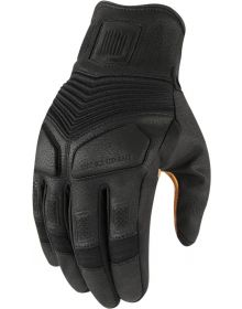 Icon Nightbreedd Gloves Black