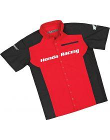 Joe Rocket Honda Staff Shirt Red/Black