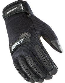Joe Rocket Velocity 2.0 Glove Black/Black