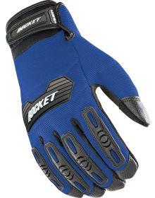 Joe Rocket Velocity 2.0 Glove Blue/Black