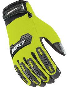 Joe Rocket Velocity 2.0 Glove Hi-Viz/Black
