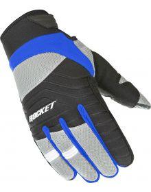 Joe Rocket Big Bang 2.1 Gloves Blue/Black
