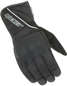 Joe Rocket Ballistic Ultra Glove Black