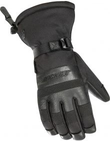 Joe Rocket Frontier Gloves Black/Black